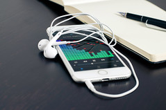 Mobile Phone Iphone Music Edited 2020