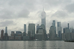 Exploring NYC 2020
