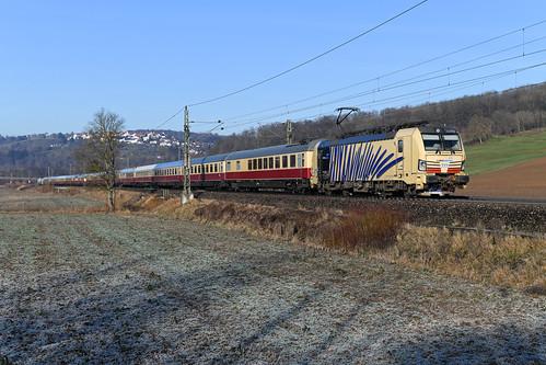 Lokomotion 193 777 Uhingen (3643n)