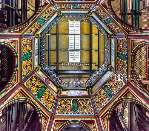 Crossness Pumping Station - London, UK