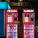 Vending Machines, Ari BTS, Bangkok