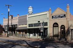 Downtown Canton, TX