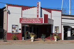 Plaza Theater, Canton, TX