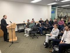 IMD 2019Utah Valley University/UIMF