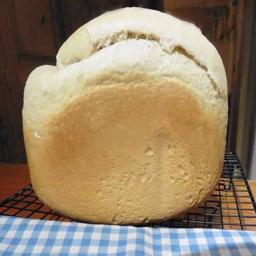08/120 in 2012 - Baked goods