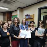 Professoras fazem abaixo assinado contra pacote do governador Eduardo Leite