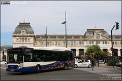 Irisbus Citélis  12 CNG – Tisséo n°0936