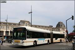 Heuliez Bus GX 427 BHNS – Tisséo n°1264