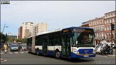 Irisbus Citélis  18 – Tisséo n°0973