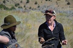 Soil Scientist - Jennifer Moffit