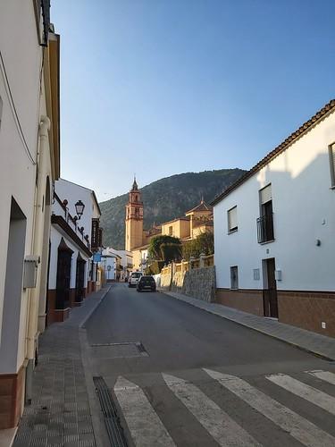 LOCALIDAD DE ALGODONALES (PROVINCIA DE CÁDIZ) ANDALUCÍA - ESPAÑA - SPAIN