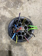 E30 Wiring