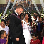God Grant Many Years to the Newly Wedded Jesse and Juanita