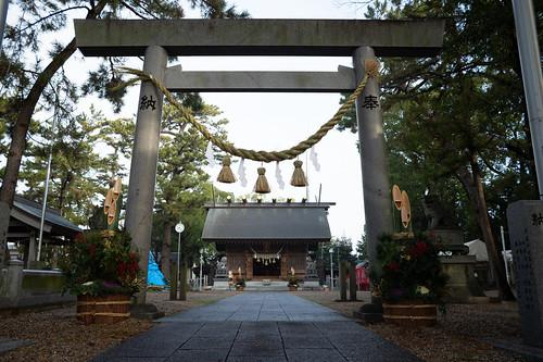 20191231 Shrine 1