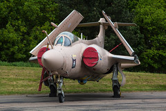 Blackburn Buccaneer S2B - XX899