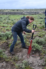 Soil Scientist - Jennifer Moffitt _ 5