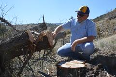District Conservationist - Damon Brosnan _ 2