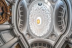 Chiesa di San Carlino alle Quattro Fontane