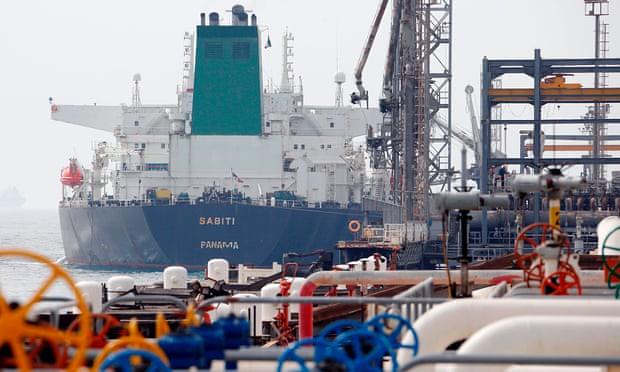 """""""Hoje, os EUA dependem muito menos do petróleo do Golfo Pérsico"""", analisa professor da FGV - Créditos: Foto: Atta Kenare/AFP/Getty Images"""