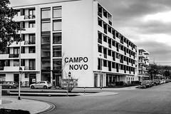 CAMPO NOVO, Freiburg, Germany