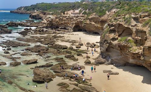 Cave Beach :: The Big Panorama