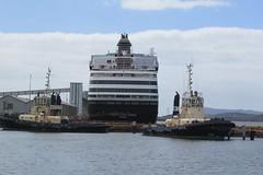 Albany Port 10 1 2020