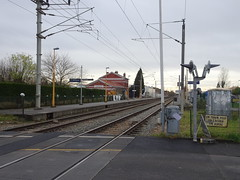 Wavrin Gare de Wavrin - Photo of Allennes-les-Marais