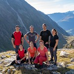 Bergturnfahrt 2019