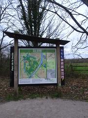 Santes.-  Parc de la Deûle - Photo of La Neuville