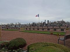 Wavrin, cimetière