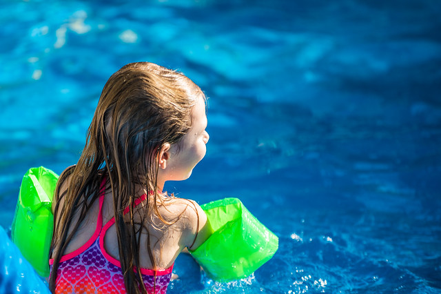 Pool  Joy