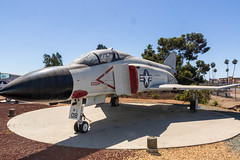 Flying Leatherneck Aviation Museum 2018-9