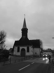 Eglise Saint-Martin de Noyelles-lès-Seclin 2019