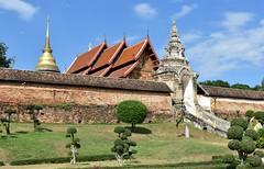 THAILANDE LAMPANG MAE SOT