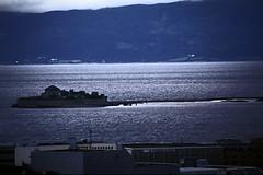 Norwegen 1998 (482) Munkholmen