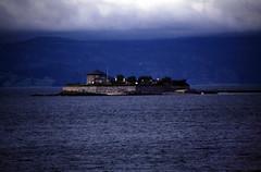 Norwegen 1998 (483) Munkholmen