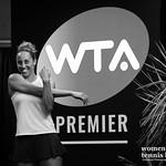 Petra Kvitova, Madison Keys