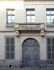 Lille Hôtel Bidé de la Grandville 2019  (1)