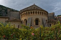 Hérault - Saint Guilhem le Désert
