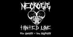 Necrosis Tainted Love Designer apps now open