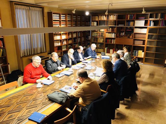 Reunión de trabajo para Observatorio sobre Soledad