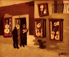 Casa das Violas - José Dominguez Alvarez (1906-1942)