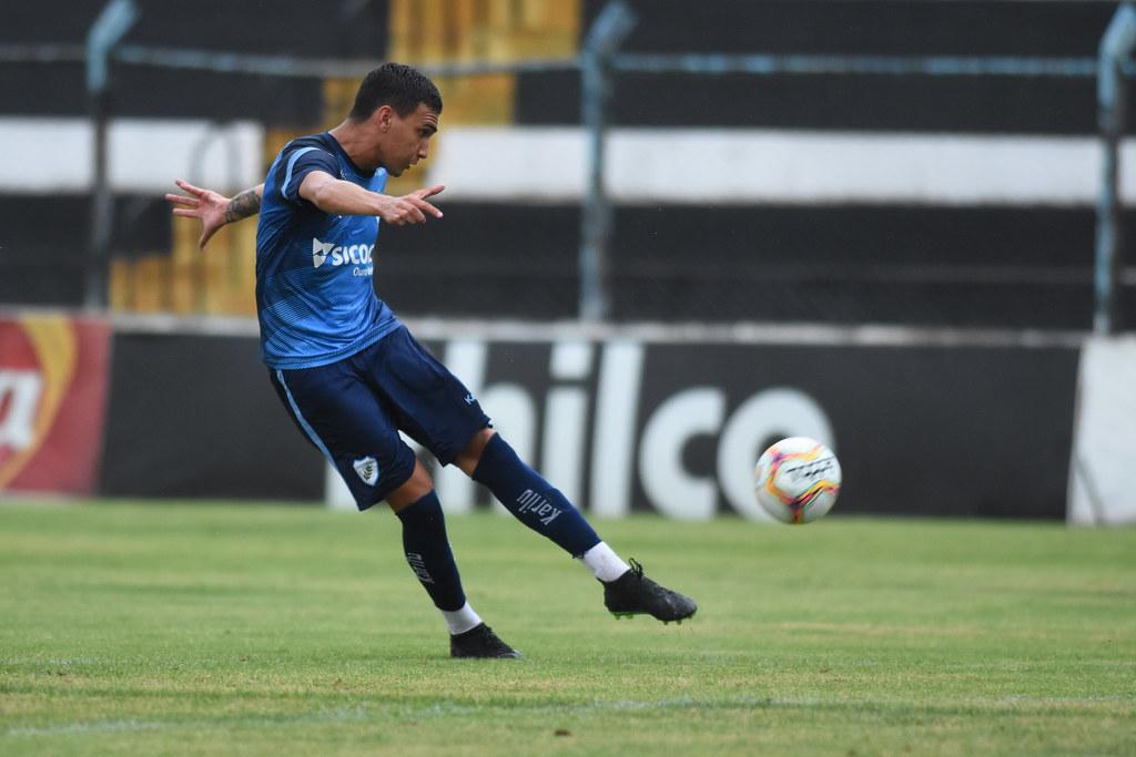 Operário/PR x Londrina