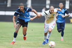 11-01-2020: Jogo-treino Operário-PR x Londrina