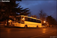 Irisbus Midway – Lambert Location - Photo of Le Plessis-Bouchard