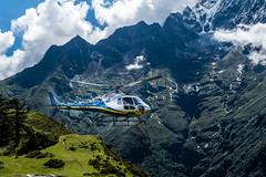 Air Dynasty Heli Service, Nepal