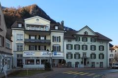Bad Ragaz 2020 - Hôtel Pension de la Couronne