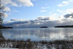 Bass Cove, Drummond Island