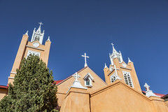 San Felipe de Neri Church 06