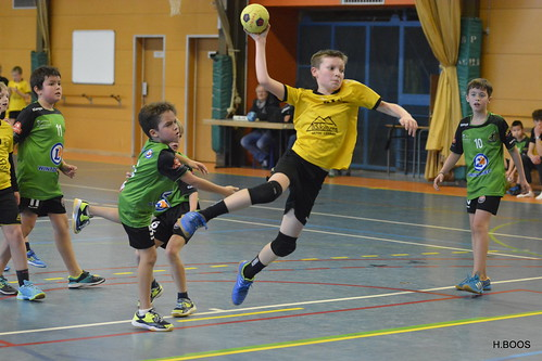 MHB wintz contre -11 HBOOS (100)